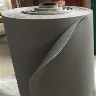 0.8MM灰色硅胶防火布价格/一平米多少钱