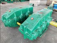 立式:QJG-L400-20-1型起重机减速机