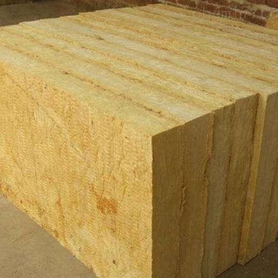 优质保温岩棉板