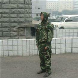 *YZ1000高压屏蔽服上海徐吉
