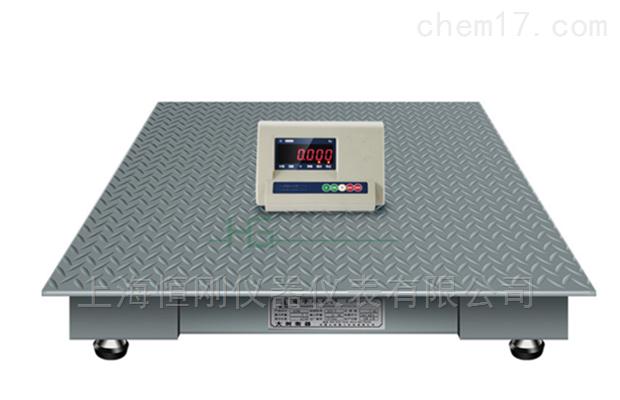连电脑管理电子地磅,1-5吨地磅电子秤