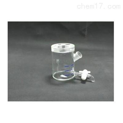 有排液口CAMGC5三菱化學水分測量常用配置庫侖法反應瓶