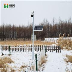 HM-TS200多点土壤水分监测系统