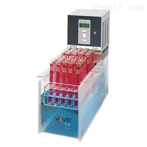 优莱博透明加热浴槽/ 恒温循环器