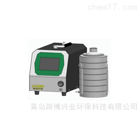 LB-2111型智能气溶胶微生物采样器