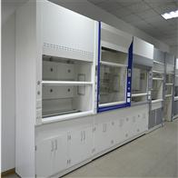 实验室通风橱 步入式通风柜
