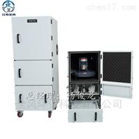 MCJC-4000脉冲反吹聚酯纤维覆膜集尘器