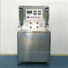 GZC008顺逆流传热温差实验台