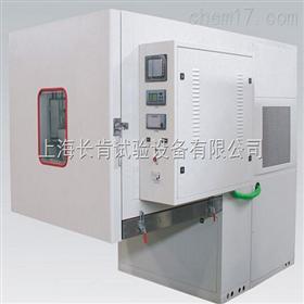 温度湿度振动三综合试验箱