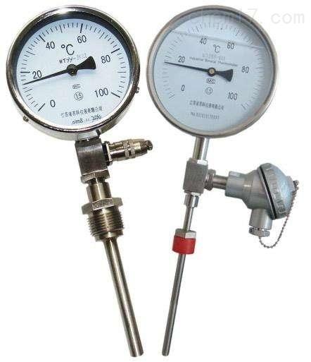 AsiaGaming帶熱電偶雙金屬溫度計