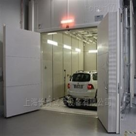 YW-84厂家直销步入式整车喷雾综合环境实验检查室