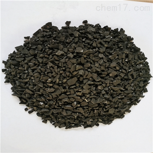 哈尔滨饮料厂用椰壳活性炭密度
