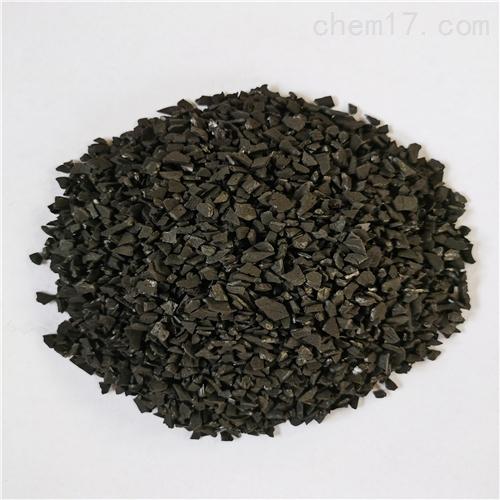 丽江优质椰壳活性炭颗粒大小