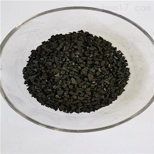 达州净水椰壳活性炭吸附值