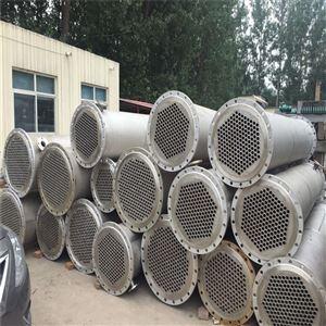长期供应二手石墨冷凝器