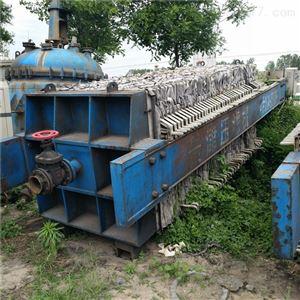 长期供应二手不锈钢压滤机