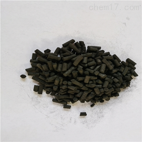 黔东3.0柱状活性炭参数