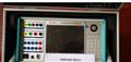 MY三级承试设备价格查询--三相继电保护测试仪