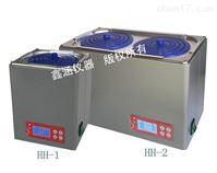 HH-1恒温水浴锅