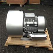 双叶轮1.1KW漩涡气泵