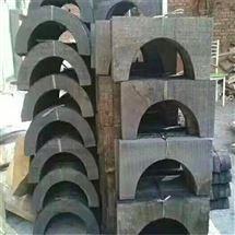 DE空调木托安装 管道木托特性