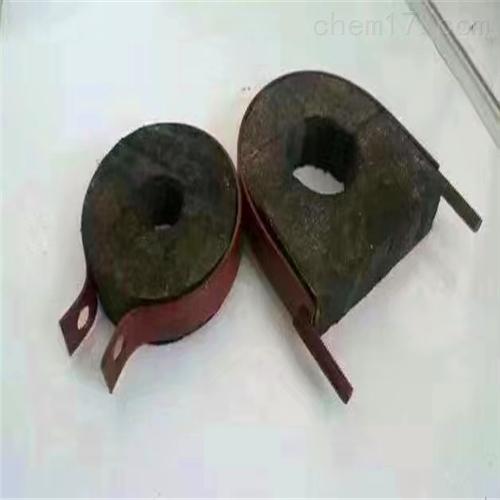 BE防腐管道垫木