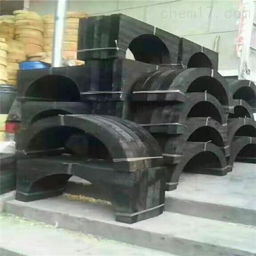 管道垫木常用规格 管道木托几大优点