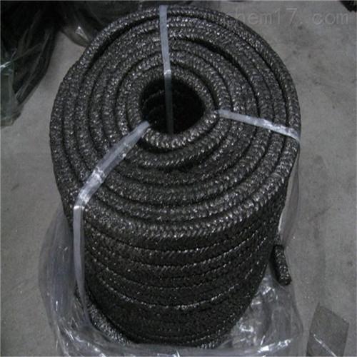 山东特博厂家.高碳纤维盘根一公斤多少米?