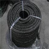6*6山东特博厂家.高碳纤维盘根一公斤多少米?