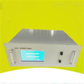 SUV-100型SO2分析仪