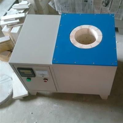 高温四探针电阻率测试验证流程