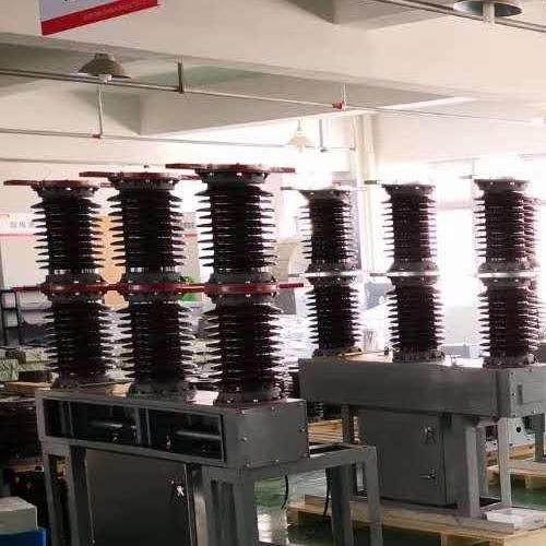 智能zw7-40.5真空断路器柱上厂家成都