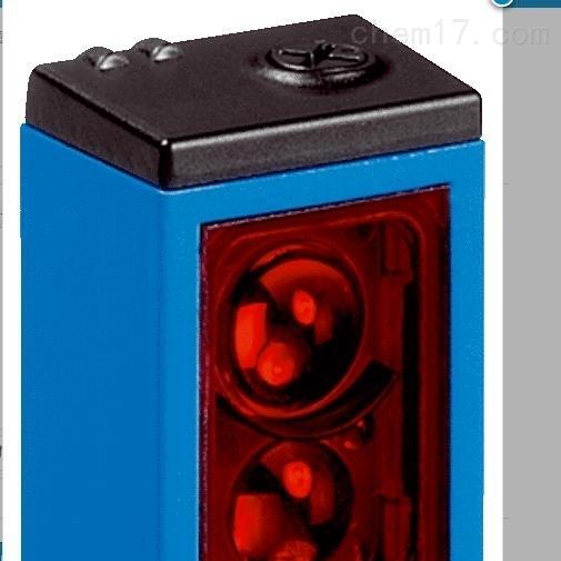 SICK小型光电传感器