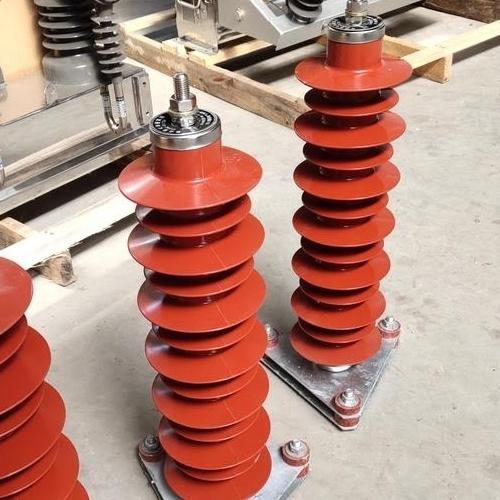 35KV户外高压避雷器型号规格参数