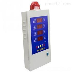 气体检测变送器(非防爆型,现场带显示)