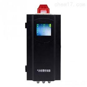 三十二通道气体检测报警控制器(数码管显示)