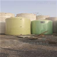 处理二手玻璃钢缠绕储罐20-30-40-50-60立方