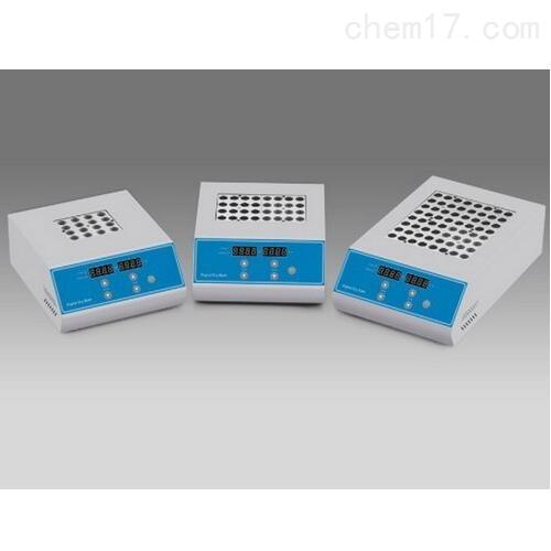 LJ100-1干式恒温器,恒温金属浴