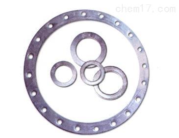 不锈钢钢包垫片,金属钢包密封圈供应厂家