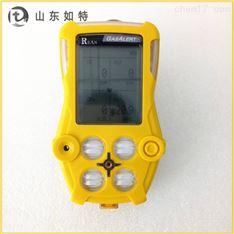 R40四合一气体检测仪O2+H2S+CO+EX