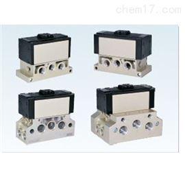 株洲亚德客EAV系列标准气控阀气动器材