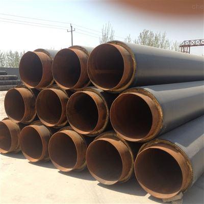 高密度聚乙烯外護保溫管