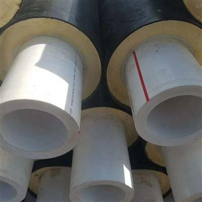 供熱保溫管道材料