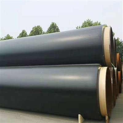 聚氨酯保溫鋼管直銷價