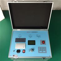 SXJS-IV高压介质损耗测试仪