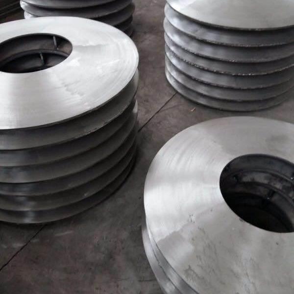 化工厂有机污泥圆盘干燥机