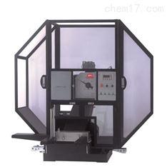 金属材料全自动摆锤冲击试验机