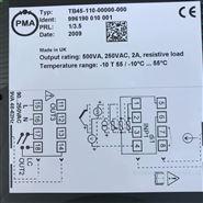 德国PMA温度控制器系列价格好渠道