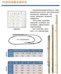 PS系列电极系测井仪