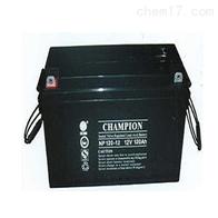 *蓄电池NP120-12